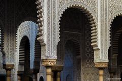 12102015-DSC_0756 (vitale_vito) Tags: street urban marocco casablanca hassan dettagli architettura rabat moschea minareto mussulmano mussulmana