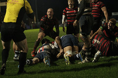 20151212-CoventryvClub-HJW035 (hjwatso1) Tags: park blackheath rugby arena butts coventry blackheathrugby nationalleague1