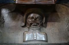 St Mary's, Lancaster (Sheepdog Rex) Tags: lancaster stmaryschurch lancasterpriory misericords