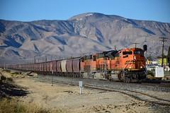 BNSF 9180 East (redfusee) Tags: bnsf