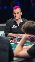 Justin Bonomo (World Poker Tour) Tags: worldpokertour wpt maintour wptfivediamondworldpokerclassic season20162017 bellagioresortcasino lasvegas nv usa