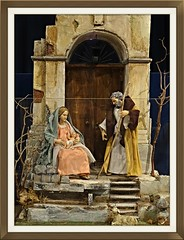 "Mostra Presepi Nel Convento Sant'Agostino.Associazione ""Amici del Presepio- sez.Pietro Gallo"" di Padula • <a style=""font-size:0.8em;"" href=""http://www.flickr.com/photos/145300577@N06/30797074593/"" target=""_blank"">View on Flickr</a>"