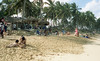 Macao Beach, Dominican Republic (ocarmona) Tags: puntacana macao dominicanrepublic cinestill 50d c41 canon a2e eos5