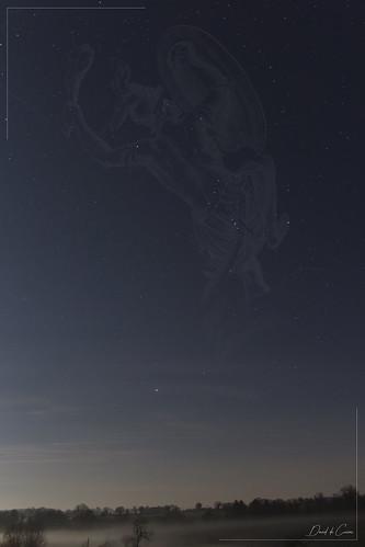 20161216_Orion entre Lune et Brume
