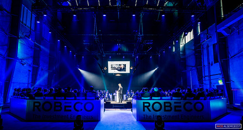Robeco Outlook 2017