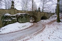 Valdštejnský most