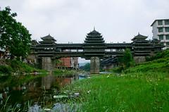 3_Liuzhou 柳州市 Feng`yu_Bridge,San`Jiang_county 三江风雨桥 , 侗寨风情 (nancy.liew) Tags: guangxi 广西壮族自治区 liuzhou 柳州市