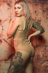 DSC_2813 (Lopshire Photography) Tags: savageuniversalcorporation ladiesofmetal model alternative altmodel sigmaphoto sponsoredphotographer tattoos lingerie inked photostudio bowens pocketwizards 3leggedthing