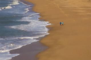 The Beachwalkers