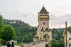 Pont Valentre 8760.jpg (rayclark1) Tags: tower bridge structure arch cahors languedocroussillonmidipyrén france languedocroussillonmidipyrénées fr