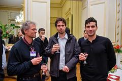 #it3D Summit- Réception Hôtel de ville Bordeaux - 14 sept 2016 - 007
