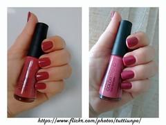Rosa Tentação - Avon (♥Tutti un po 'di smalto♥) Tags: avon esmaltes esmalte esmalteavon unhas