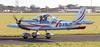 Aerotechnik EV-97 Eurostar G-XBJT Lee on Solent Airfield 2017 (SupaSmokey) Tags: aerotechnik ev97 eurostar gxbjt lee solent airfield 2017