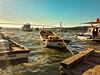 Bosphorus Landscape , Istanbul (ImSaidoww) Tags: istanbul landscape nikon phone manzara bosphorus city sea blue sky bridge boğaziçi köprü hdr richtone