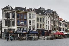 Nijmegen, Grote Markt (Jan Sluijter) Tags: nijmegen gelderland nederland holland visitholland city cityscape