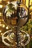 Christmas Eve (MacroMarcie) Tags: selfie self selfportrait 365 project365 iphone7 iphone7plus lights christmas reflection