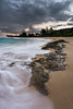 Morning Pastels (Heather Smith Photography) Tags: water island surf oahu hawaii beach northshore le longexposure sony a7r2 sunrise morning