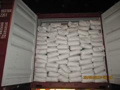 DeliBelge Milk Powder 25 kg Bag -Full cream milk powder 26% (13) (DeliBelge-DANO FOOD) Tags: milk full cream uht danofood belgium food lait africa bag loading container condensed evaporated dairy