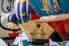 _5D33739 (dendrimermeister) Tags: hot air balloon festival fiesta flight color outside humpty dumpty