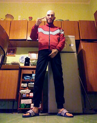 LUPDIC2016GDFRP8 (Evgenij Nikolaev) Tags: lupin4th hot dude male model slav lascar russian lad boy master feet sneakers cock