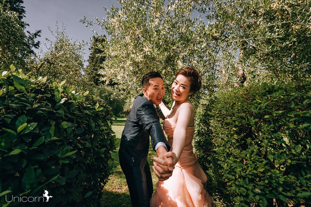 《海外婚紗》Jason & Cynthia / 義大利威尼斯