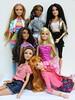 Barbie Life in the Dreamhouse (Hrbovec) Tags: barbie summer teresa grace nikki raquelle midge mattel dolls dreamhouse