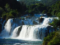 Croacia-cataratas (Aproache2012) Tags: dubro costa dálmata croaci navega islas mediterráneo mar vacaciones playas ve