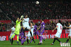 Sevilla - Real Madrid (Copa) 028 (VAVEL España (www.vavel.com)) Tags: sevillafc realmadridcf copadelrey sergioramos octavosdefinal vuelta 2017