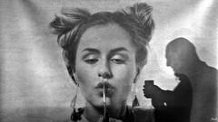 2017 (Pavel Jurásek) Tags: black white noir bw blackdiamond photography photographie monochrom femme human giirls public pb moments blackwhite street moment streets steetphoto impublic urban city sreetlite people photo picture pics image flickr monotone mono blackandwhite monochrome