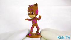 Nick Jr PJ Masks Catboy Crazy Color Combos Finger Family Toys Nursery Rhymes (junedkellyo) Tags: nick jr pj masks catboy crazy color combos finger family toys nursery rhymes