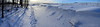 Winter panorama ❄ (ChemiQ81) Tags: polska poland polen polish polsko wojkowice zagłębie chemiq d5100 nikon nikkor polonia pologne ポーランド بولندا полша poljska pollando poola puola πολωνία pholainn pólland lenkija polija польша пољска poľsko polanya lengyelországban lengyel lengyelország басейн dabrowski польща польшча dąbrowskie 2017 winter zima outdoor śnieg snow white biały panorama panoramic patch ścieżka thebp