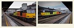 Colas 60 Retrieval of cripple wagon from Sheffield Midland Station - 0745+756 (Views in Camera) Tags: sheffieldmidlandstation midlandmainline colasrail class60 60095 0z60 totontmdtosheffieldmidlandupslow1 8z60 sheffieldmidlandus1totinsleyyardss 6z60 tinsleyyardsstosheffieldmidlandus1 6z61 sheffieldmidlandus1tobarrowhillcolas freightliner class66 66619 derekwjohnsonmbe 6e08 hopeearlessidingstowestburtonpowerstation northernrail dmu class142 142020 2b44 sheffieldtohuddersfield class158 158784 barberacastle 1w36 sheffieldtoscarborough 158850 wearefearless class153 153328 2n24 sheffieldtoleeds class144 144012 evolution eastmidlandstrains class222 222018 1c42 222022 1c47 sheffieldtostpancrashighlevel 1f17 stpancrashighleveltosheffield ecs 5c47 sheffieldplatform2btoplatform6a crosscountrytrains class43 hst 43357 1v54 dundeetoplymouth arrivatrains class185 transpennineexpress 185114 1b74 manchesterairporttocleethorpes jgawagons ermewawagonrental cripplewagon parkhillflats sheafstreettunnels shrewsburyroadbridges broadstreettunnels sheffieldpowerbox signals0127
