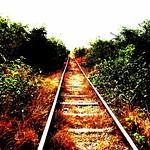 Cambodia - Battambang Bamboo Train thumbnail