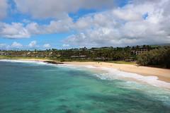 Shipwreck's Beach (russ david) Tags: shipwrecks beach kauai pacific ocean september 2016 hi hawaii ハワイ 風景