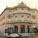 Fachada del palacio de Linares, sede de la Casa de América  (1992)