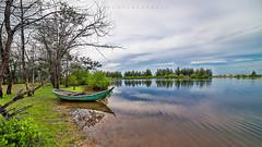 _U1H2973,Hồ Cốc,Xuyên Mộc,Vũng Tầu 0616 (HUONGBEO PHOTO) Tags: hồtràm hồcốc vũngtầu xuyênmộc hồnước cây seascape boat trees lake outdoor scenery