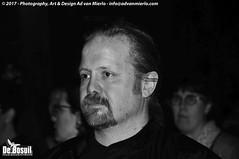 2017 Bosuil-Het publiek bij Chefield en Good Souls 6-ZW