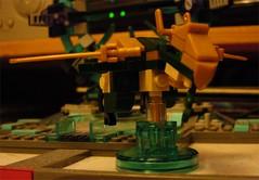Lego Dimensions Lloyds Golden Dragon (Doc Nero) Tags: lego dimensions dc movie sonic hedgehog midway ninjago doctor who arcade spy hunter joker batman tardis dalek