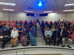 Popular Science Seminar Series 1 - 2