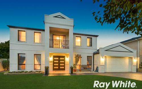 1 John Warren Avenue, Glenwood NSW