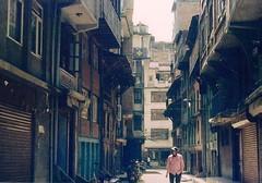 (CAROLINE ) Tags: travel nepal film analog culture buddhism explore