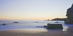 Pointe du Percho (dbrothier) Tags: ocean longexposure water seaside bretagne breizh canonef1740mmf4lusm hdr bzh atlantique quiberon nd400 hdrenfrancais kiberen canonfrance yourbestoftoday