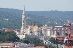 Halszbstya | Budapest (Philip Klug) Tags: budapest tele bastion telezoom fischerbastei halszbstya fischermans fischermann