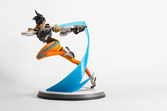 IMG_2298 (Wes_Smith) Tags: stilllife toys statues objects videogames gaming figurines tracer blizzard overwatch actionfiguresblizzardfigurinesobjectsoverwatchstilllifetoystracervideogames