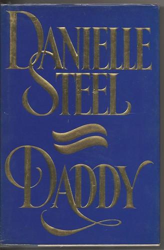 Danielle Steel book fan photo