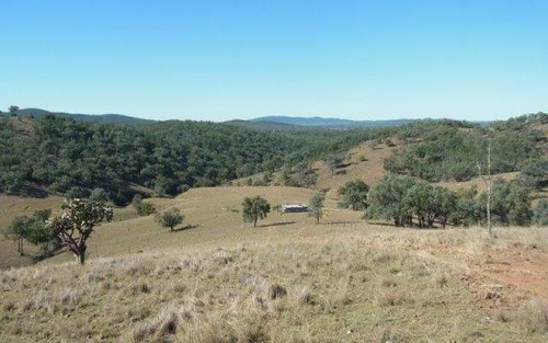 2600 Bedwell Downs Road, Yetman NSW