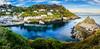 Polperro - Cornwall, England (ted0071) Tags: england urban panorama cornwall gb hafen blick polperro ausblick ort fischerdorf fernsicht panoramisch grosbritannienundnordirland
