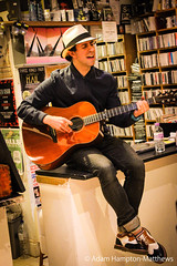 Paul Smith (Adam Hampton-Matthews) Tags: newcastle paul smith solo paulsmith rpm