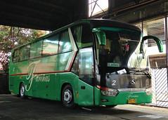 Farinas Trans 2 (III-cocoy22-III) Tags: city 2 bus philippines terminal trans ilocos laoag norte farinas farias