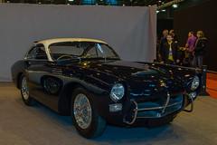 1954 Pegaso Z-102 Saoutchik Coup n 0102.150.0161 (el.guy08_11) Tags: paris france ledefrance 1954 voiture collection pegaso saoutchik